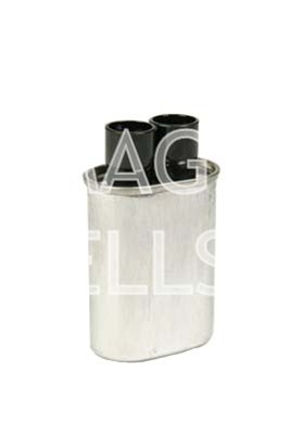 HV Capacitors 2100v