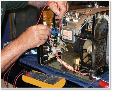 Microwave Technical Support And Questions Magsells