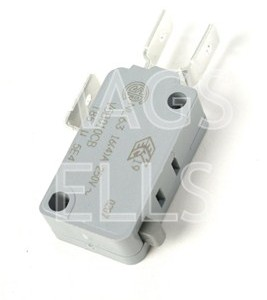 Microswitch-BUTTON-LARGE-TERMINAL-16A-MSS201