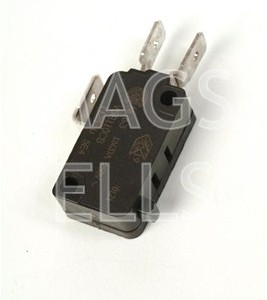 Microswitch-LIGHT-TENSION-BUTTON-LARGE-TERMINAL-16A-MSS301