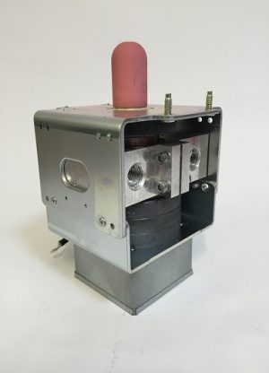 Industrial Magnetrons